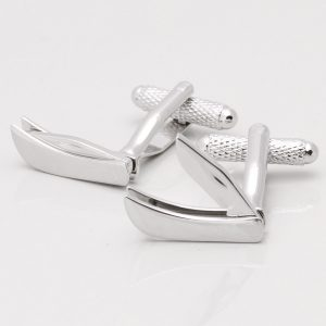 REAL WORKING PEN KNIFE CUFFLINKS