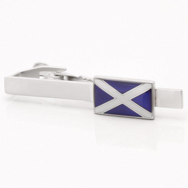 SCOTLAND FLAG TIE BAR