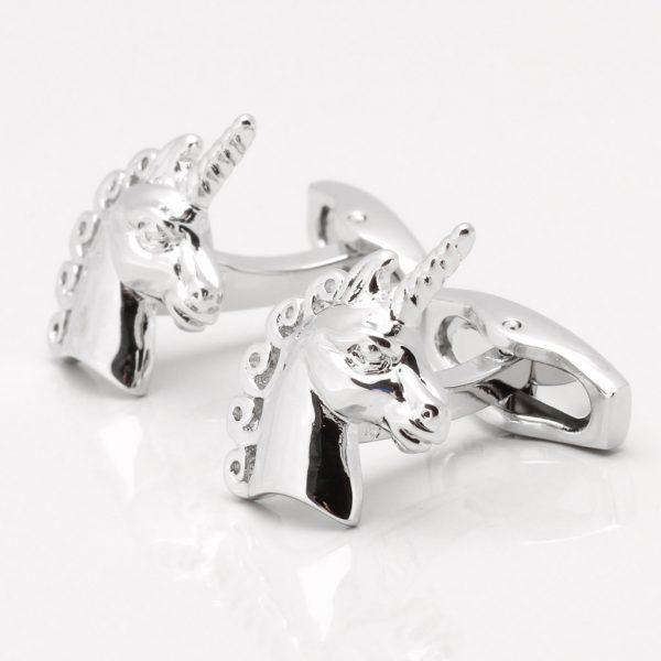 Unicorn Cufflinks