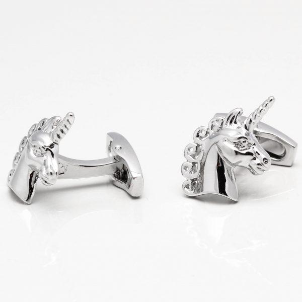 Unicorn Cufflinks Gallery