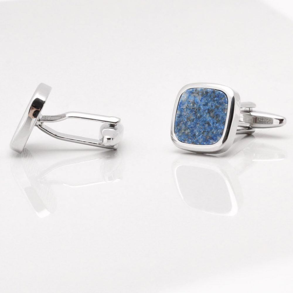 Lapis Lazuli Cufflinks Gallery