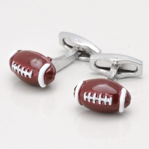 American Football Cufflinks