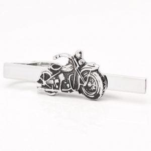 Harley Davidson Tie Bar