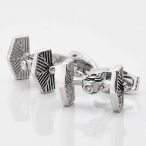 Star Wars Tie Fighter Cufflinks