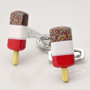 Ice Lolly Cufflinks