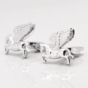 Pegasus Cufflinks