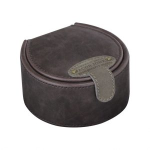 Khaki Stud Box