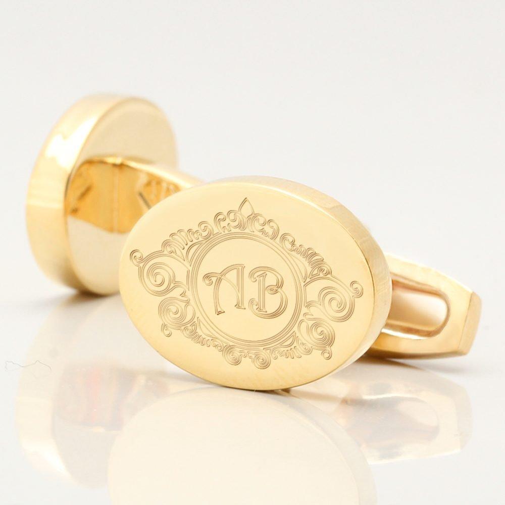 1-GOLD-OVAL_ORNAMENTAL