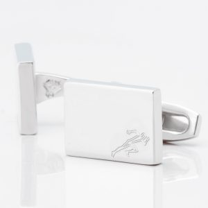 Athlet-Rectangle-Silver
