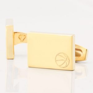 Basketball-Rectangle-Gold