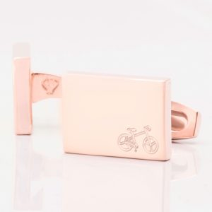 Bicycle-Rectangle-Rose-Gold
