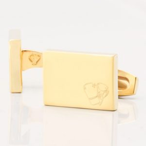 Boxing-Rectangle-Gold