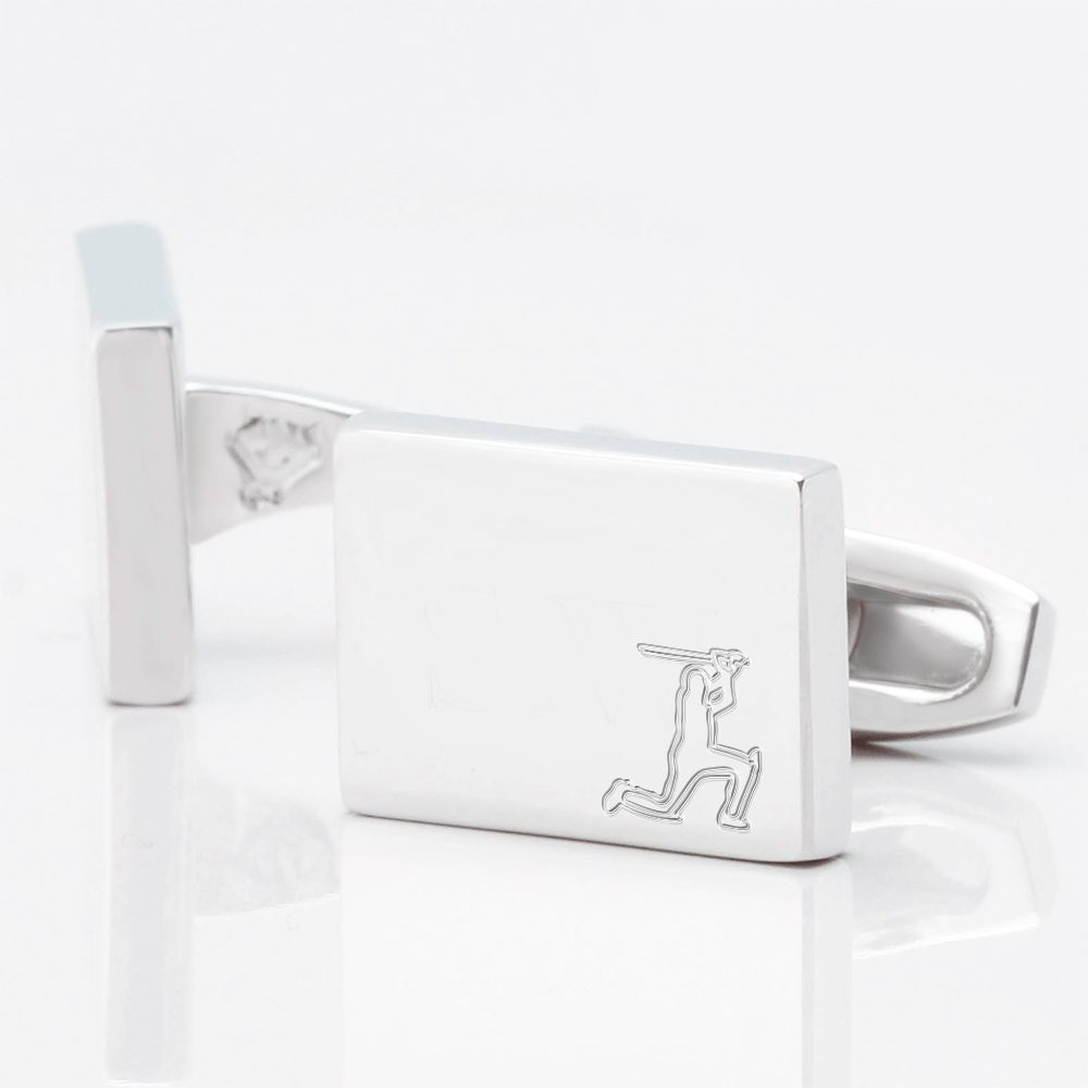 Cricket-Rectangle-Silver