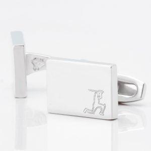 Cricket-Rectangle-Silver