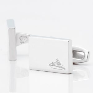 Jet-Skiing-Rectangle-Silver