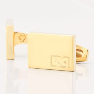 Pool-Rectangle-Gold