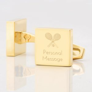 Personalised-Tennis-Square-Gold