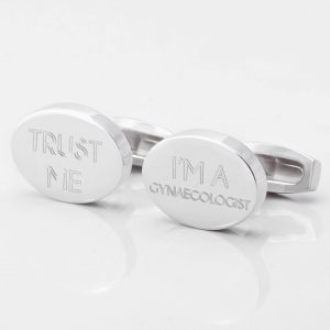 Trust-Me-Gynaecologist-Engraved-Silver