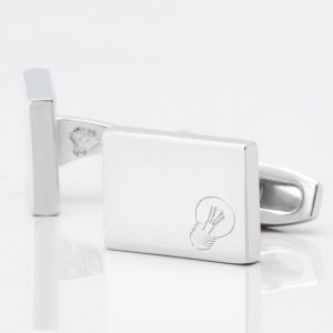 ELECTRICIAN-Rectangle-Silver