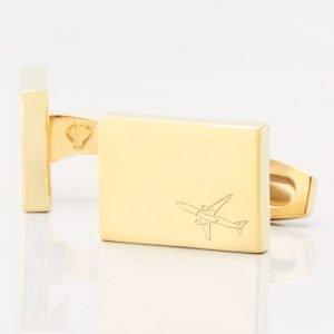 PILOT-Rectangle-Gold