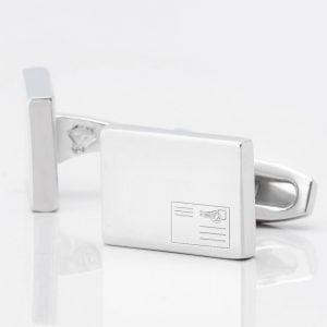 POSTMAN-Rectangle-Silver