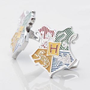 Harry Potter 'Crest' Cufflinks