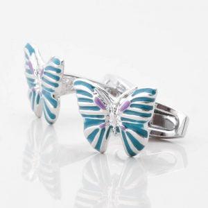 Butterfly Cufflinks